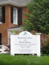 Fort Zumwalt Park
