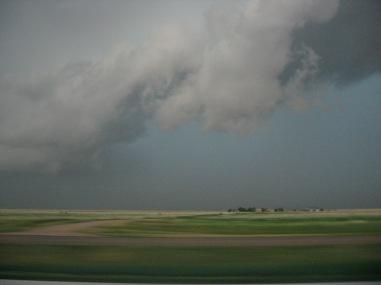 Amarillo, TX 2007